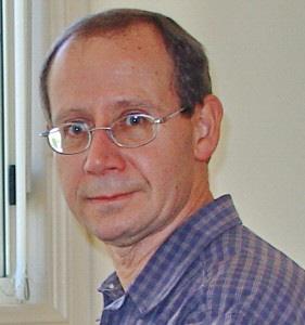 Joe Cartwright for gravatar