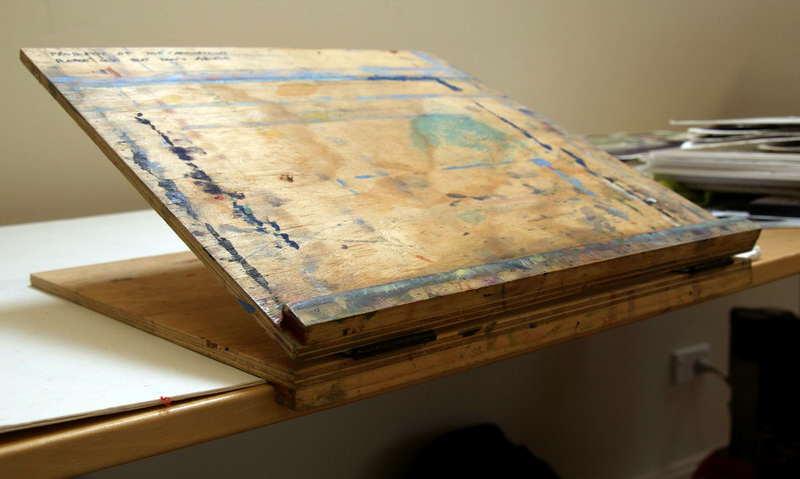 Build Wooden Desktop Woodworking Plan Directories